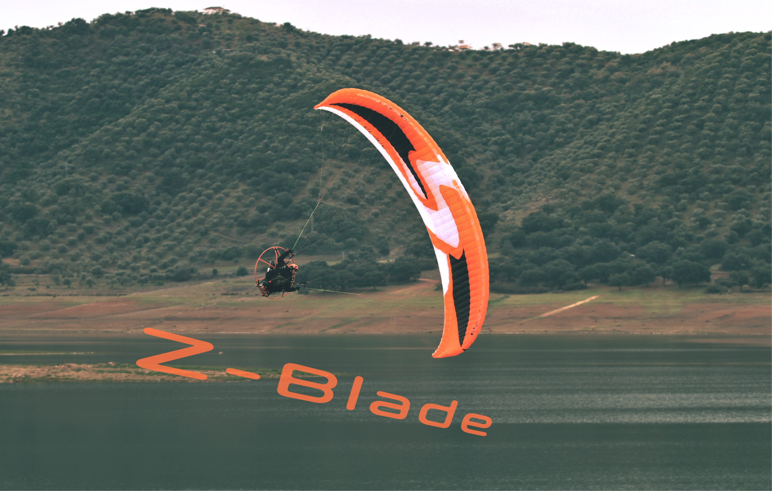 Website about Z-BLADE